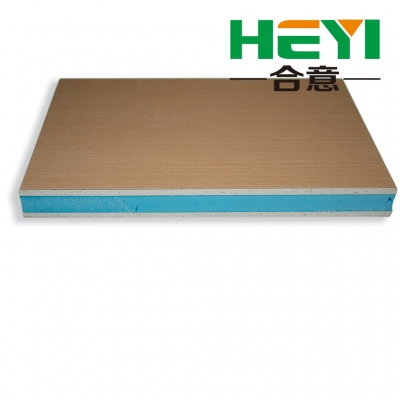 Structure Insulation Panel (SIP)