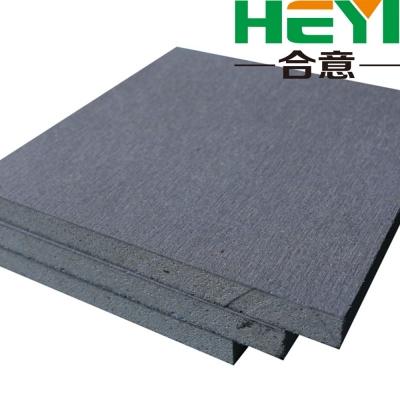 18MM银灰色砂光防火板Pro