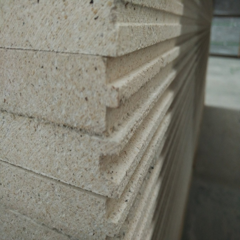 Magnesium Oxide Board T&G Edged
